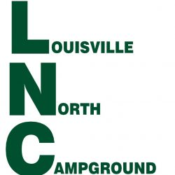MySites reservation system for Louisville North Campground